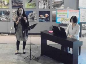 水曜コンサート「歌とピアノの奏べ」 @ 水環境館 多目的ホール | 北九州市 | 福岡県 | 日本