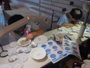 「第50回水辺の生き物講座~チリメンモンスターを探せ!~」 @ 水環境館 多目的ホール | 北九州市 | 福岡県 | 日本