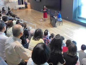 水曜コンサート「バイオリンとピアノの奏べ」 @ 水環境館 | 北九州市 | 福岡県 | 日本