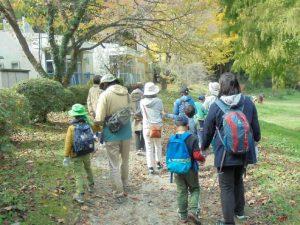 「第57回水辺の生き物講座~森の生き物観察会」 @ かぐめよし少年自然の家 | 北九州市 | 福岡県 | 日本
